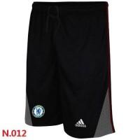Adidas Chelsea FC Soccer Shorts Black