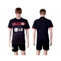 Bayer Leverkusen Personalized Home Soccer Club Jersey