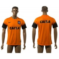 Corinthians Personalized Sec Away Soccer Club Jersey