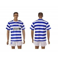Duisburg Personalized Home Soccer Club Jersey