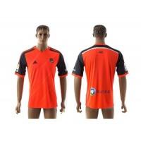 Espanyol Personalized Away Soccer Club Jersey