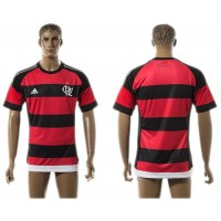 Flamengo Personalized Home Soccer Club Jersey