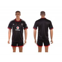 Orlando Pirates Personalized Home Soccer Club Jersey