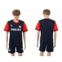 Philips Sports Union Personalized Away Soccer Club Jersey