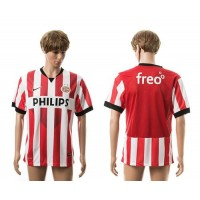 Philips Sports Union Personalized Home Soccer Club Jersey