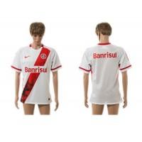 Porto Alegrense Personalized Away Soccer Club Jersey