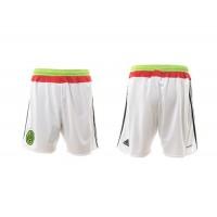 Adidas Mexico White Away Shorts